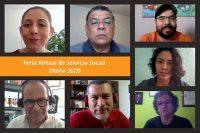 Realiza UDLAP su Feria Virtual de Servicio Social Otoño 2020