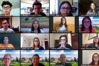 UDLAP da la bienvenida a estudiantes de nuevo ingreso a su Programa de Inducción Otoño 2020, a distancia