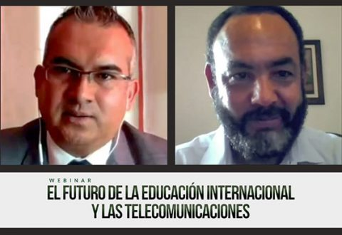 La transformación digital en México avanzó 3 años debido a la pandemia de COVID-19