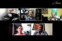 Concluye exitosamente el Verano Cultural UDLAP: Encuentro Virtual 2020