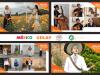 La UDLAP es parte de los festejos patrios de las embajadas y consulados mexicanos