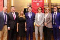 Santiago Creuheras egresado UDLAP y primer mexicano elegido como director del Consejo de la Asociación de exalumnos de Harvard