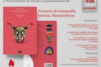 Académica UDLAP es parte de libro que será referente para la etnografía mesoamericana