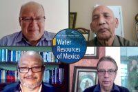 Académico UDLAP presenta libro sobre recursos hídricos de México