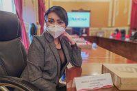 Egresada UDLAP destaca en Noveno Parlamento Juvenil en Tlaxcala 2020