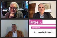 La UDLAP recibe al afamado compositor mexicano Arturo Márquez
