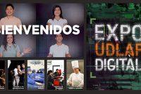 UDLAP llega a tu casa con la primera edición de la Expo UDLAP Digital