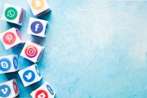 Uso responsable de redes sociales