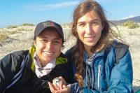 Egresada UDLAP invita a apoyar el proyecto por la conservación del ajolote del altiplano