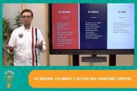 Se realiza la décima edición del Global Entrepreneurship Week UDLAP
