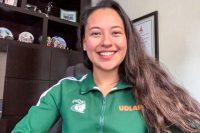 La joya Azteca busca ser la mayor medallista del taekwondo en México