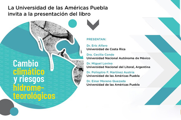 """""""El agua potable en México tiene costos desproporcionados"""" académico UDLAP"""