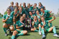 Los Aztecas de la UDLAP cierra una década de triunfos y trofeos