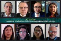 Académicos de la UDLAP presentan investigaciones que apoyan a empresas locales, nacionales e internacionales