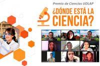 Con proyectos, jóvenes por la ciencia en la UDLAP