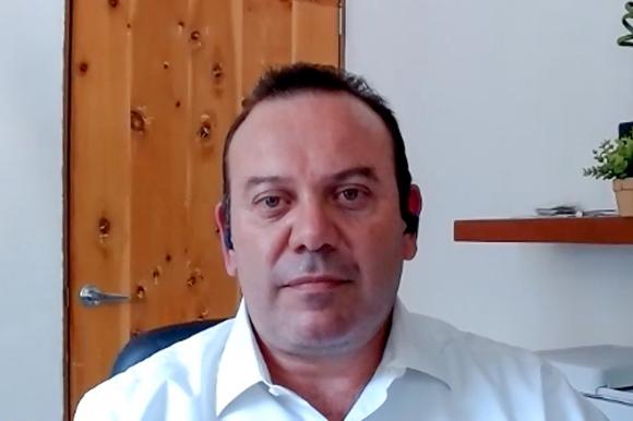 Egresado UDLAP invita a apostar por la digitalización