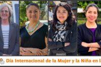 Académicas-investigadoras de la UDLAP destacan en proyectos científicos