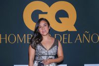 Egresada de la UDLAP fue galardonada por la revista GQ