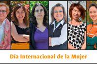 """""""Ser mujer significa reto, compromiso y honor para hacer lo que nos gusta hacer"""": académica UDLAP"""