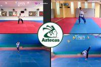 Los Guerreros Aztecas conquistaron cuatro medallas en el Argentina Open