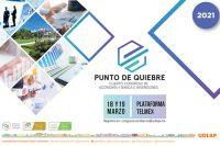 Todo listo para Punto de Quiebre: Cuarto Congreso de Economía, Banca e Inversiones de la UDLAP