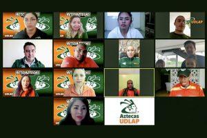 La Tribu Verde venció el Reto Aztecas