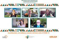 La UDLAP y el CEMEFI organizan el XX Congreso de Investigación sobre el Tercer Sector