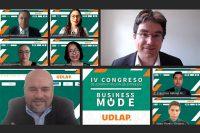UDLAP realiza su IV Congreso de Administración de Empresas