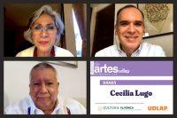 Cecilia Lugo comparte en la UDLAP la trascendencia de la poética en la danza