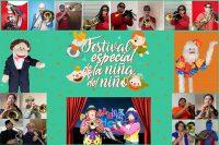Con festival virtual la UDLAP celebrará el día del niño y la niña