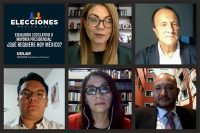 Mayoría presidencial o un equilibrio legislativo, qué requiere México