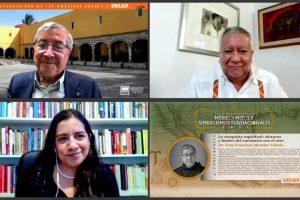 La UDLAP aborda la conquista espiritual en su ciclo de conferencias México: Mitos y simbolismos fundacionales