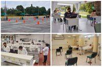 UDLAP tiene retorno seguro a actividades académicas prácticas