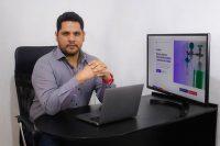 Egresado UDLAP crea plataforma OxiPue