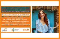 Egresada UDLAP mejor tesis de licenciatura en el XVI Premio a la Investigación sobre Sociedad Civil