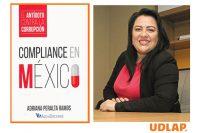 Nombran a egresada UDLAP abogada influyente en México