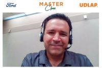 Master Class de la UDLAP predice el futuro de la autonomía automotriz