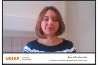 Egresada UDLAP comparte su experiencia en el diseño de campañas políticas en Latinoamérica
