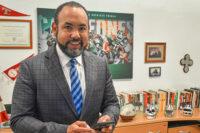 Fernando Thompson es un líder tecnológico dentro de los países hispanos