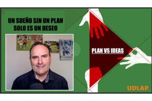 El éxito es un proceso, Carlos Rosado