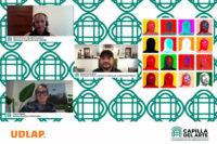 Artistas y académicos discuten sobre el arte y el diseño en el espacio Jueves de Diálogo de Capilla del Arte UDLAP