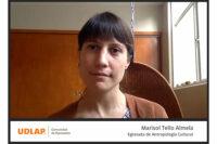 Egresada UDLAP persiste en apoyar al talento joven en temas de tecnología