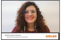 Egresada UDLAP protege y promueve la igualdad de género y los derechos de las personas en extrema precariedad