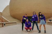 Mis Bobul Gomers, producida por egresada UDLAP, participa en el Circuito Nacional de Artes Escénicas en Espacios Independientes