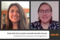 Estudiantes de la UDLAP realizan proyecto sobre trauma infantil