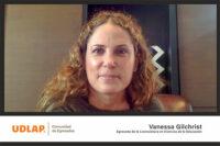 Egresada UDLAP destaca la importancia de fortalecer la lengua materna antes de aprender uno nuevo